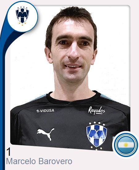 Marcelo Alberto Barovero