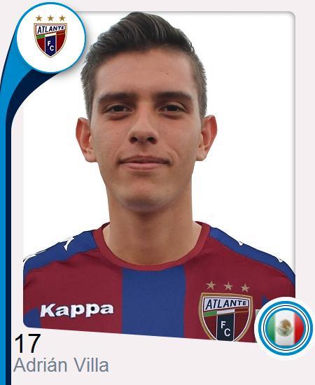 Adrián Villa Aguilar
