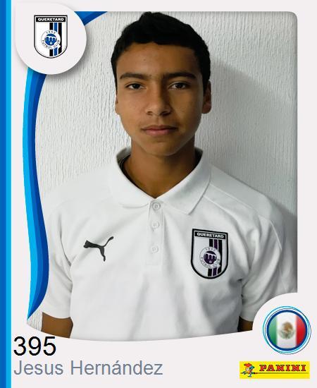 Jesús Hernández Moreno