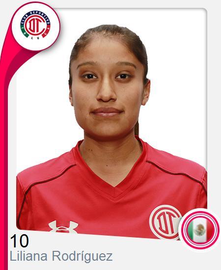 Liliana Rodríguez Alejo