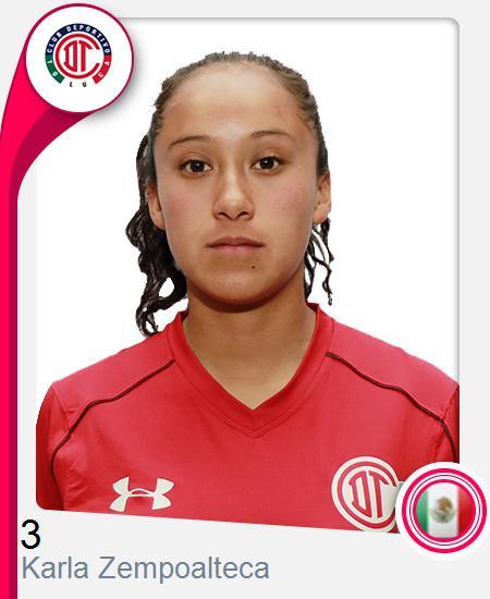 Karla Zempoalteca