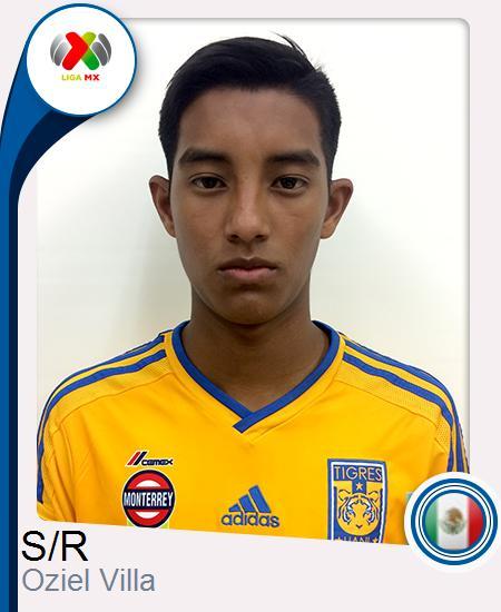 Oziel Villa Montoya