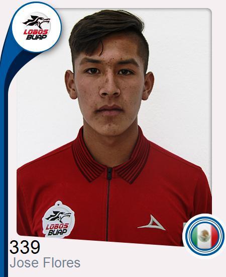 Jose Felipe Flores Torres