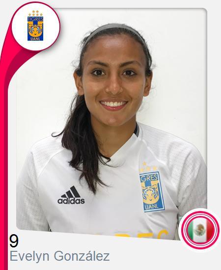 Evelyn González