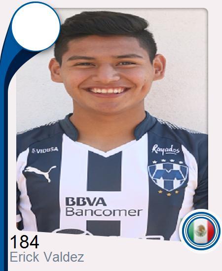 Erick Emmanuel Valdez Aguilar