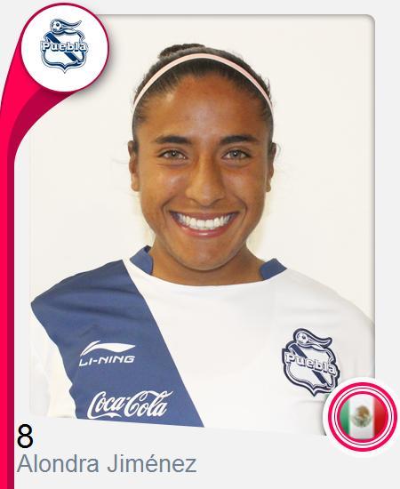 Alondra Jiménez Vélez