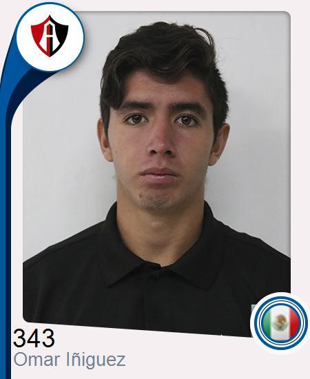 Omar Iñiguez Pérez