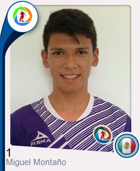 Miguel Angel Montaño Salgado