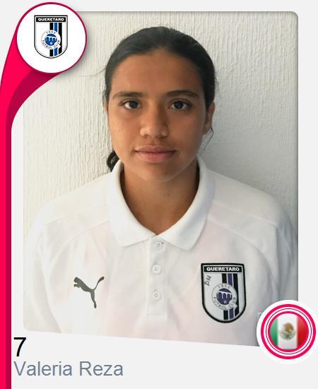 Valeria Reza Pérez
