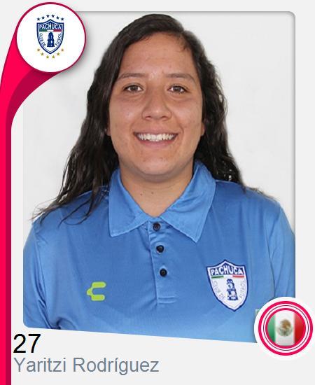 Yaritzi Rodríguez Figueroa