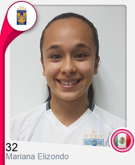 Mariana Elizondo Montelongo