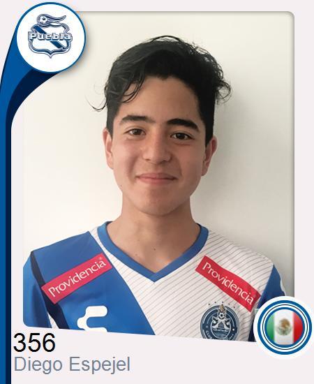 Diego Espejel Ramos