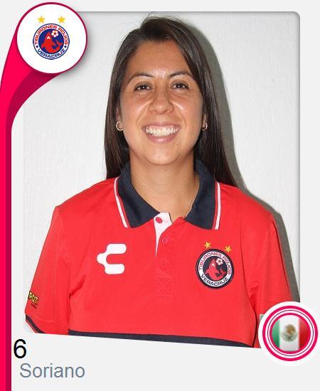 Alejandra Soriano Beristain