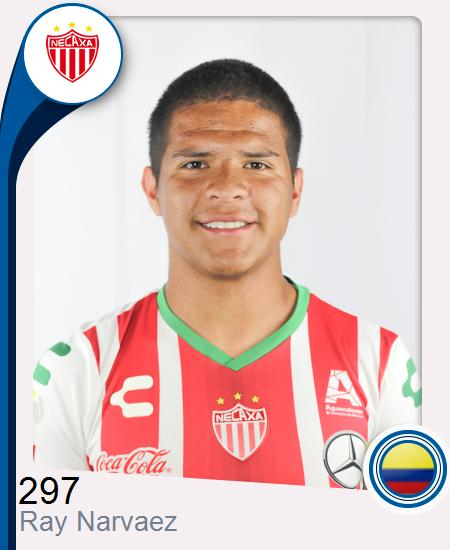 Ray Narváez
