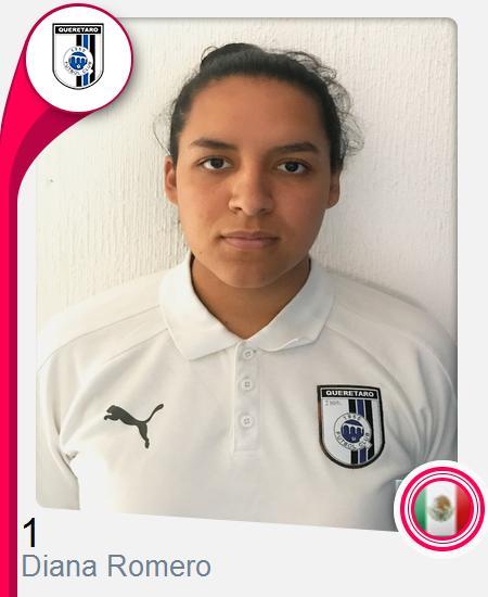 Diana Paulina Romero Terán