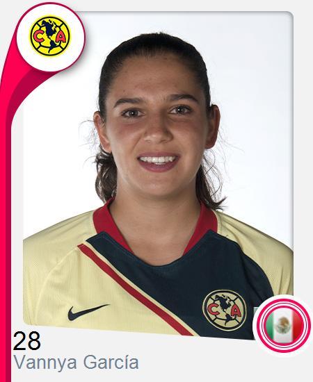 Vannya García