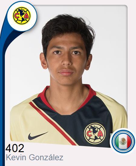 Kevin González Benítez