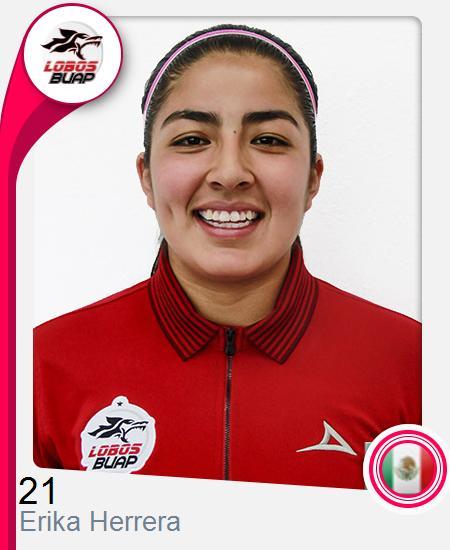 Erika Daniela Herrera Jiménez