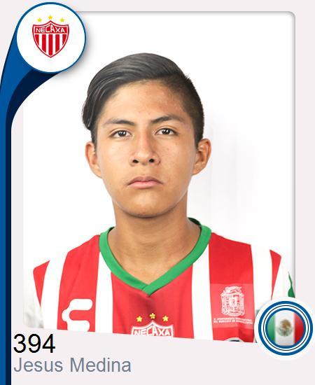 Jesus Fernando Medina Mejia