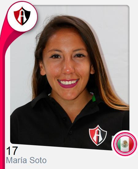María Susana Soto Sánchez