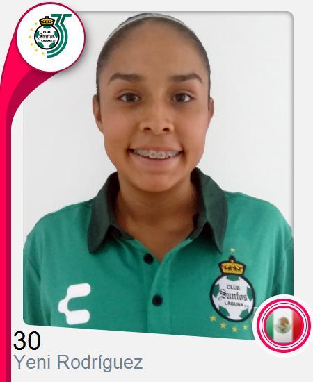 Yeni Fernanda Rodríguez Pérez