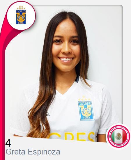 Greta Espinoza