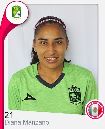 Diana Nallely Manzano Álvarez