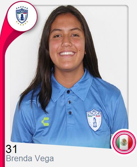 Brenda Vega Garcia
