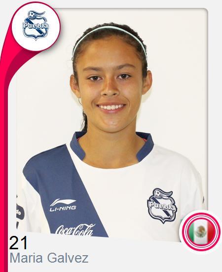 Maria Fernanda Galvez Choncoa