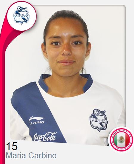 Maria Elena Carbino Rivera