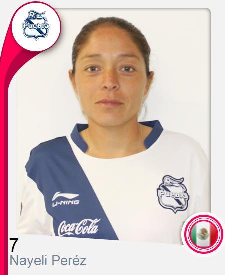 Nayeli Denise Peréz Hernández