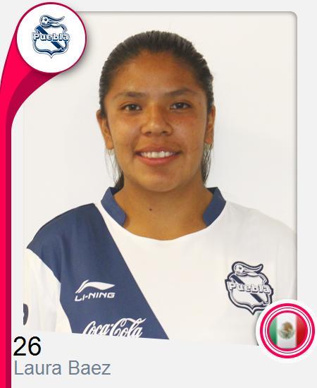Laura Araceli Baez Leon