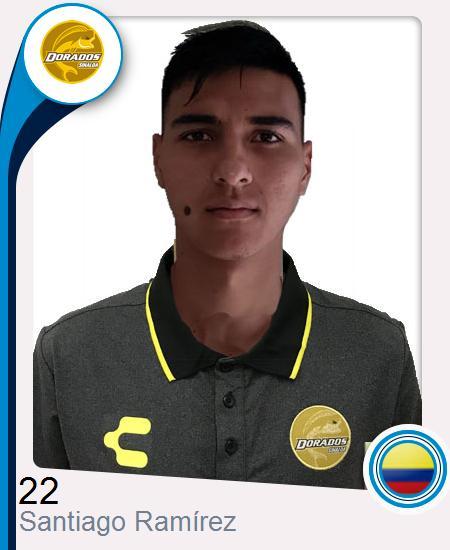 Santiago Ramírez Sánchez