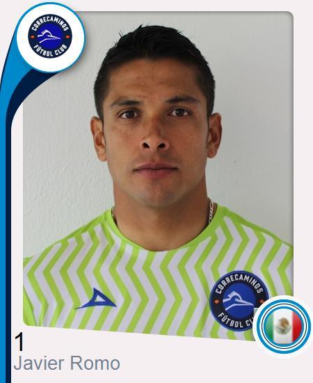 Javier Darío Romo Barrón