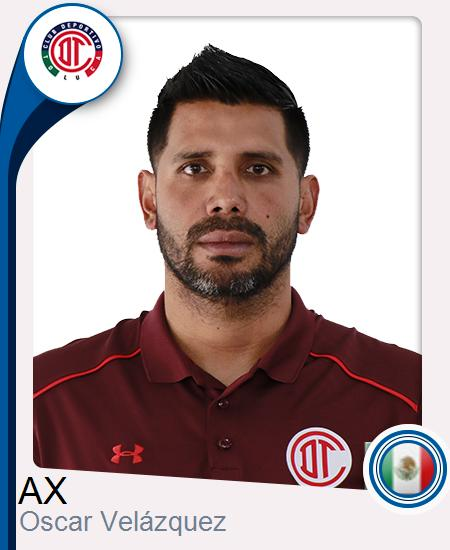 Liga mx p gina oficial de la liga del f tbol profesional for Adolfo dominguez mendez alvaro 9