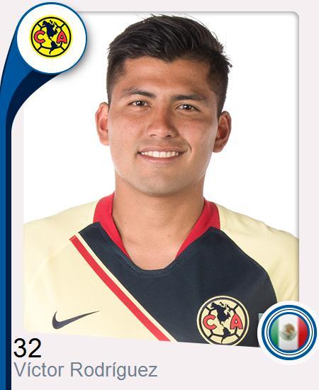 Víctor Jesús Rodríguez Beltrán