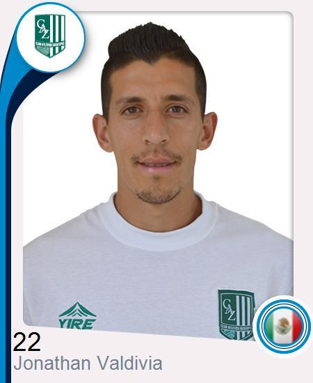 Jonatan Valdivia González