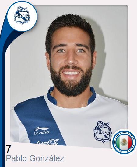 Pablo González Díaz