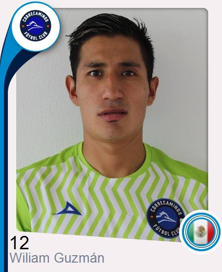 Wiliam Oswaldo Guzmán Aguilar