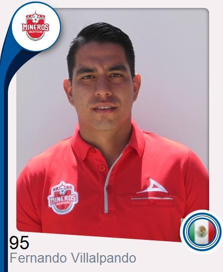 Fernando Villalpando Domínguez