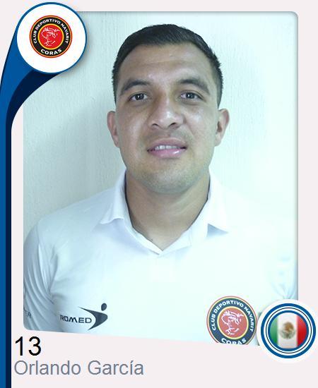 Orlando García Niño