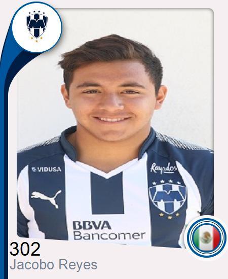 Jacobo Reyes Murillo