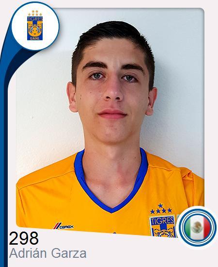 Adrián Garza