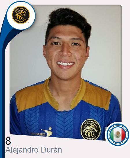 Alejandro Durán Trejo