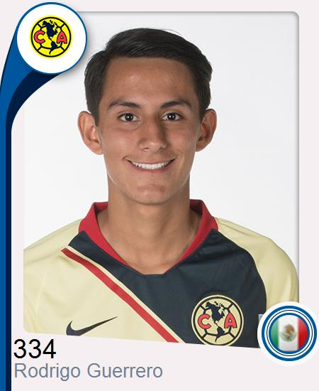 Rodrigo Guerrero Flores
