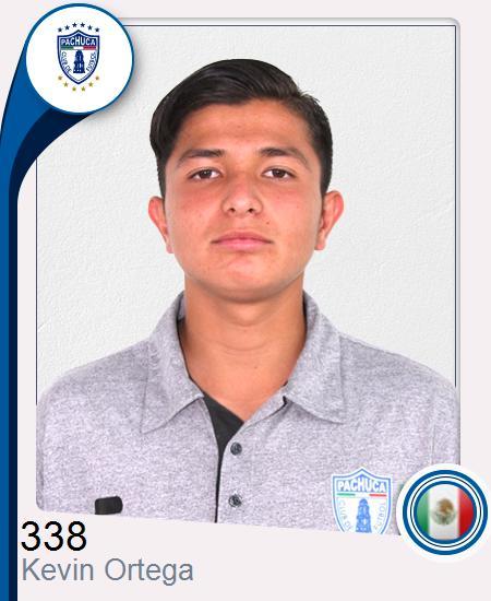 Kevin Ariel Ortega Mercado