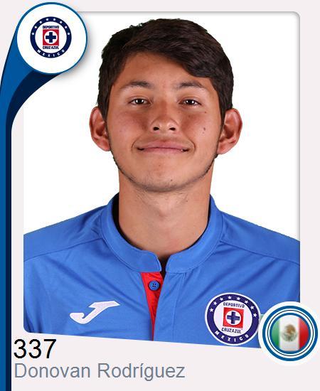 Donovan Alejandro Rodríguez Guerrero