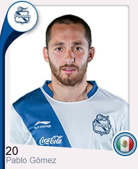 Pablo Gómez