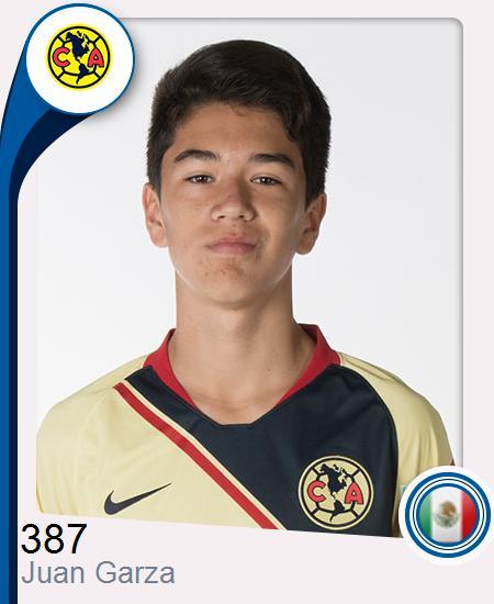 Juan Pablo Garza Clavel