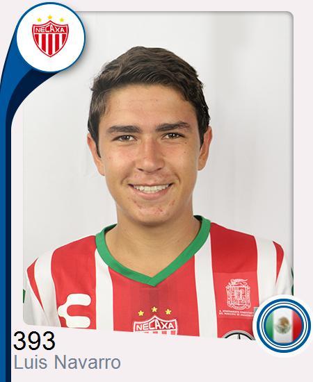 Luis Enrique Navarro Gutiérrez